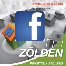 Ekoku a Facebookon!Napi friss infók rólunk, zöld történésekről, programokról. Sok-sok fotó tevékenységünkről! Kattints ránk, ajánlj másoknak! www.facebook.com/pages/Esztergomi-Környezetkultúra-Egyesület/221966921263351